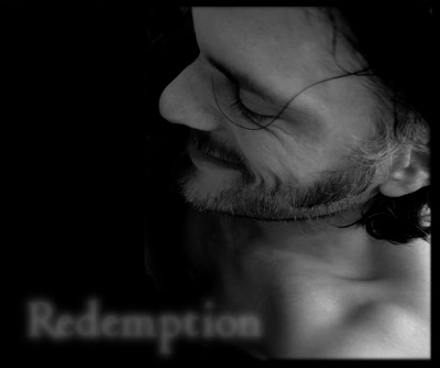 Redemption - Laramie Crocker